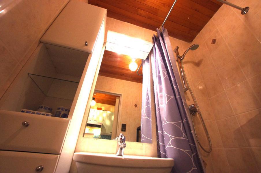 Wakacje w górach Apartament 2 pokojowy 5 osób (06CL) - Résidence la Grande Casse - Tignes - Łazienka