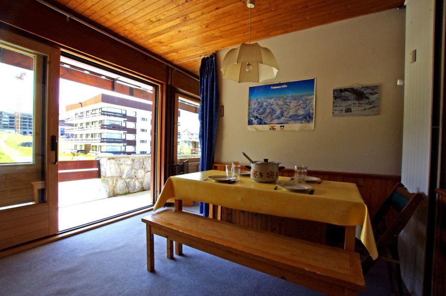Wakacje w górach Apartament 2 pokojowy 5 osób (06CL) - Résidence la Grande Casse - Tignes - Pokój gościnny