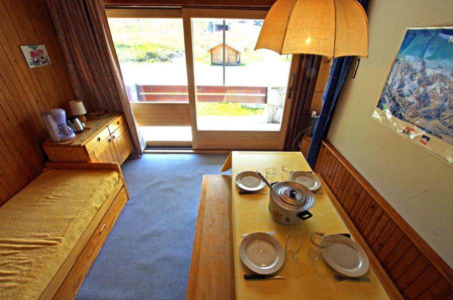 Wakacje w górach Apartament 2 pokojowy 5 osób (06CL) - Résidence la Grande Casse - Tignes - Stołem