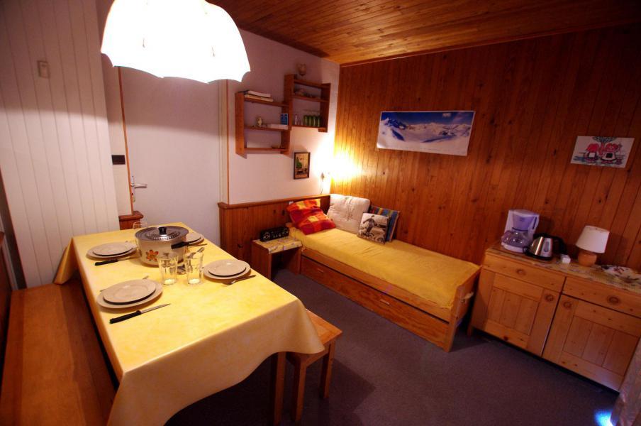 Wakacje w górach Apartament 2 pokojowy 5 osób (06CL) - Résidence la Grande Casse - Tignes - Tapczanem
