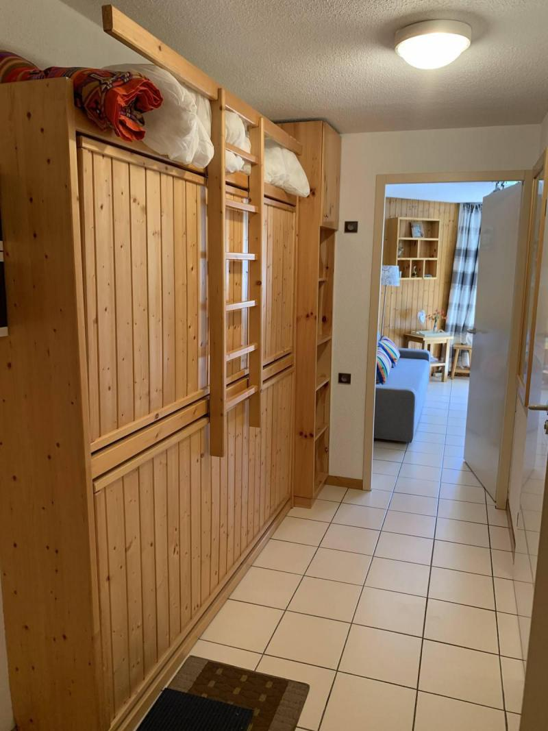 Wakacje w górach Apartament 3 pokojowy z alkową 4 osoby (149) - Résidence la Grande Chaume - Les 2 Alpes