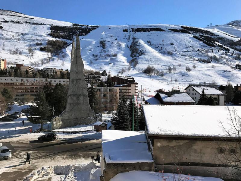 Wakacje w górach Résidence la Grande Chaume - Les 2 Alpes