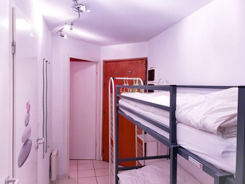 Wakacje w górach Apartament 2 pokojowy z alkową 6 osób (169) - Résidence la Grande Chaume - Les 2 Alpes