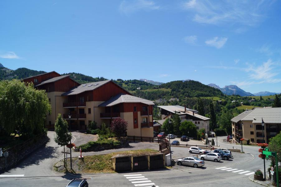 Wakacje w górach Logement 1 pièces 4 personnes (LGC-102) - Résidence la Grande Chaume - Sauze - Super Sauze