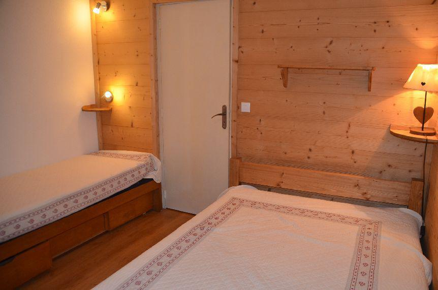 Vacances en montagne Appartement 2 pièces 5 personnes (607) - Résidence la Grande Masse - Les Menuires