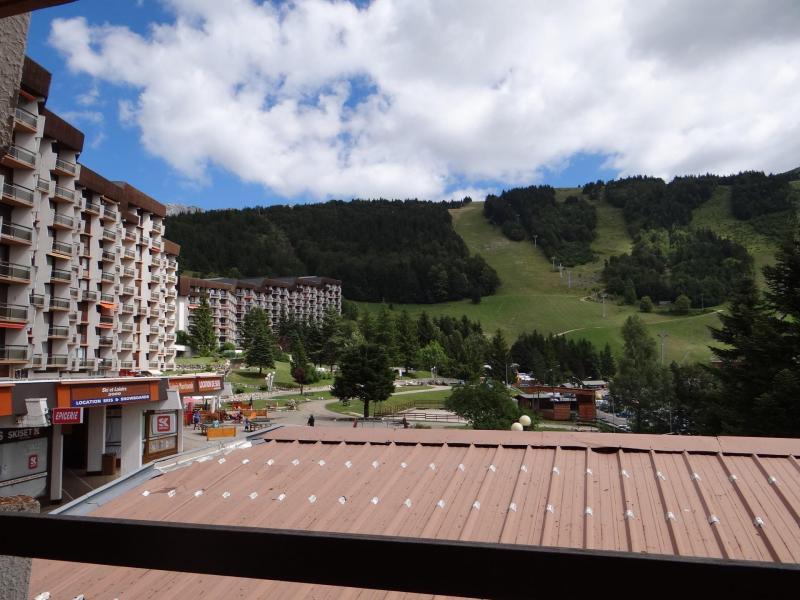 Vacaciones en montaña Estudio para 3 personas (08) - Résidence la Grande Moucherolle - Villard de Lans - Verano