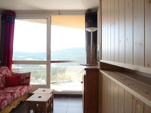 Vacaciones en montaña Estudio para 4 personas (815) - Résidence la Grande Moucherolle - Villard de Lans