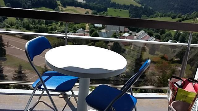 Vacaciones en montaña Estudio para 3 personas (514) - Résidence la Grande Moucherolle - Villard de Lans