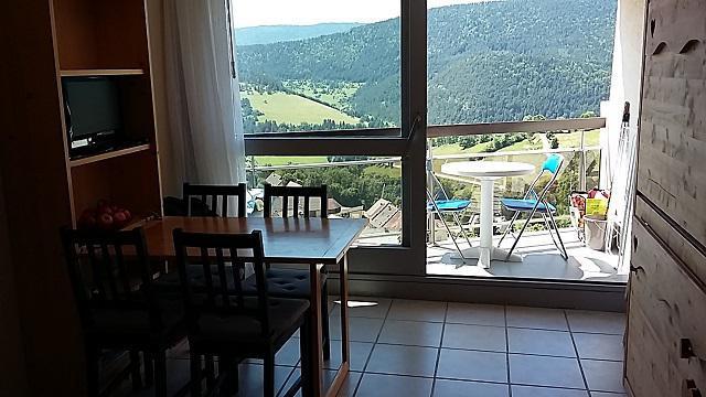 Vacaciones en montaña Estudio para 3 personas (514) - Résidence la Grande Moucherolle - Villard de Lans - Estancia