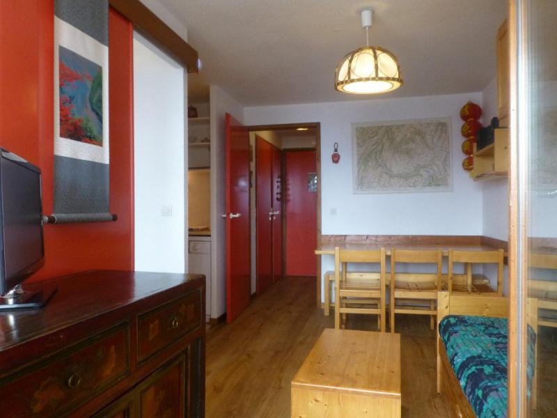 Vakantie in de bergen Appartement 2 kamers 5 personen (3514) - Résidence la Grande Ourse - Peisey-Vallandry - Verblijf