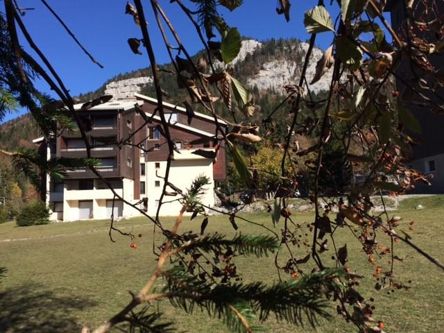 Vacaciones en montaña Résidence la Grande Traversée - Villard de Lans