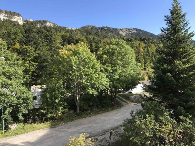 Vacaciones en montaña Estudio -espacio montaña- para 4 personas (307) - Résidence la Grande Traversée - Villard de Lans