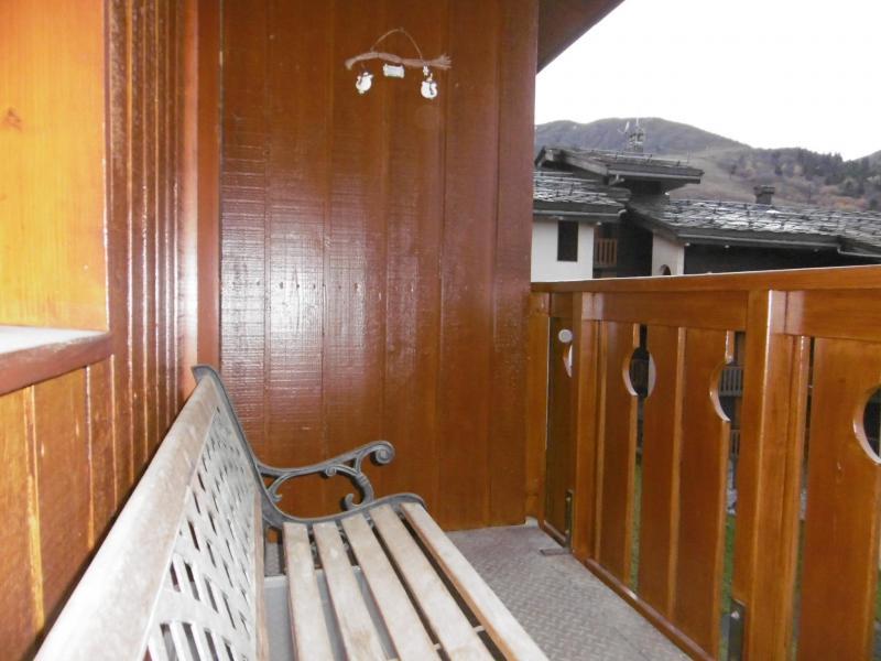 Vacaciones en montaña Apartamento 3 piezas para 7 personas (038) - Résidence la Lauzière Dessous - Valmorel