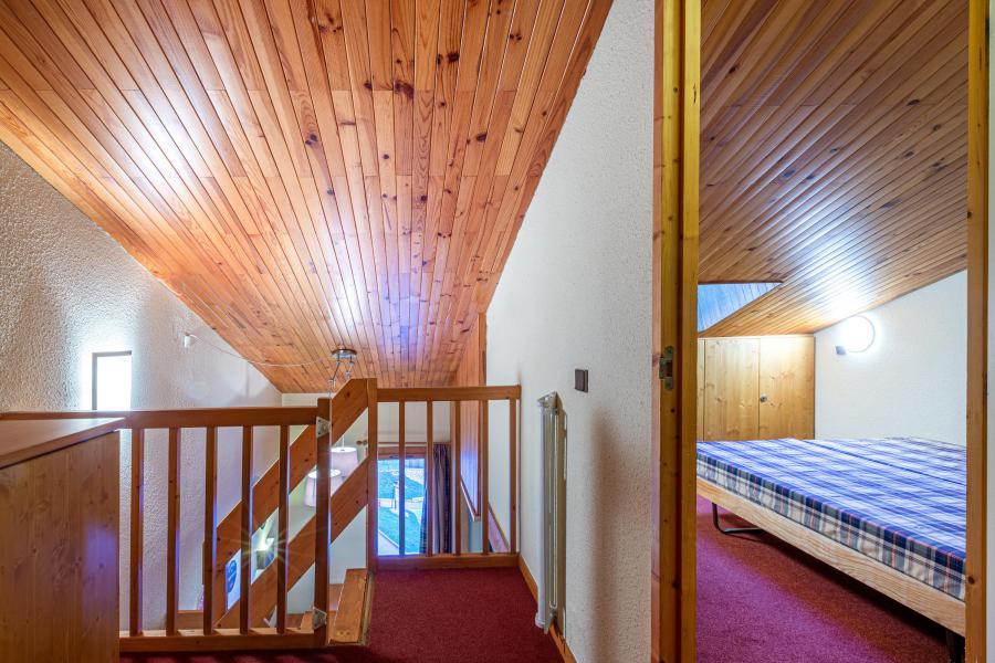 Vacances en montagne Appartement 3 pièces 7 personnes (038) - Résidence la Lauzière Dessous - Valmorel
