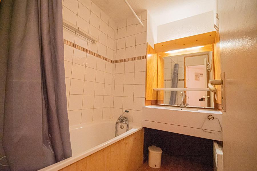 Vacances en montagne Appartement 2 pièces 5 personnes (046) - Résidence la Lauzière Dessous - Valmorel