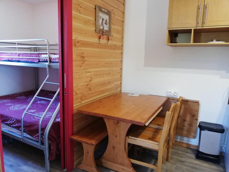 Vacances en montagne Appartement 2 pièces 4 personnes (007) - Résidence la Lauzière Dessous - Valmorel - Logement