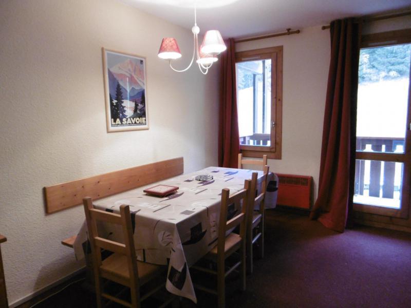Vacaciones en montaña Apartamento 2 piezas para 5 personas (038) - Résidence la Lauzière Dessus - Valmorel
