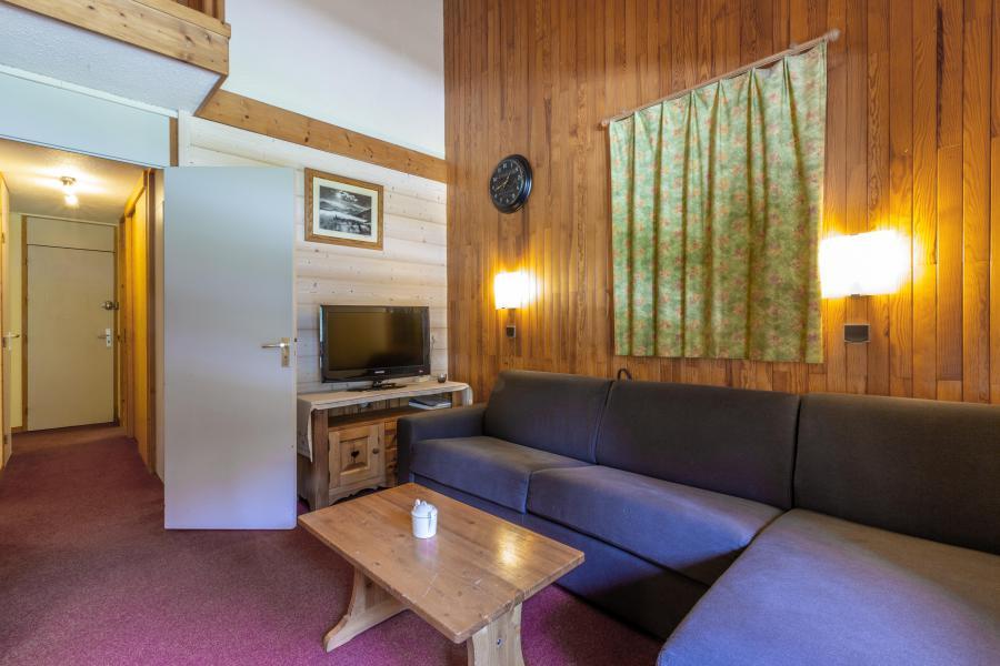 Vacances en montagne Appartement duplex 3 pièces 7 personnes (037) - Résidence la Lauzière Dessus - Valmorel