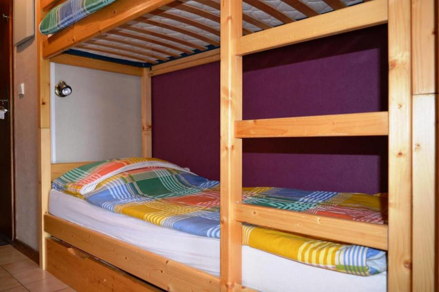 Holiday in mountain resort Studio cabin 6 people (4) - Résidence la Loria - Le Grand Bornand