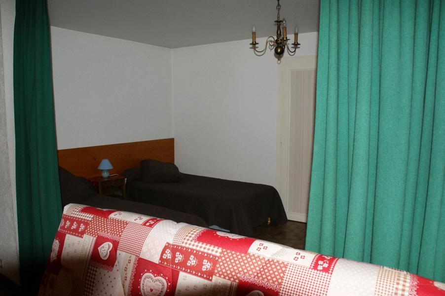 Vacaciones en montaña Apartamento 3 piezas para 5 personas - Résidence la Maison des Vallets - Châtel