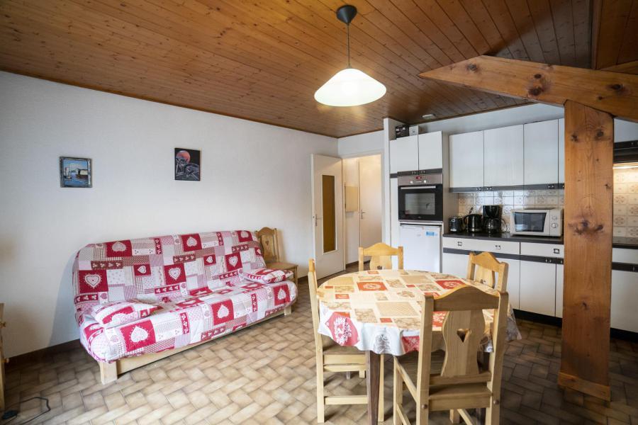 Wakacje w górach Apartament 2 pokojowy 4 osób - Résidence la Maison des Vallets - Châtel