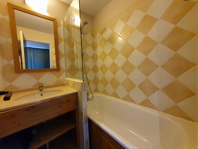 Vakantie in de bergen Appartement 5 kamers 8 personen (517) - Résidence la Marelle - Montchavin La Plagne