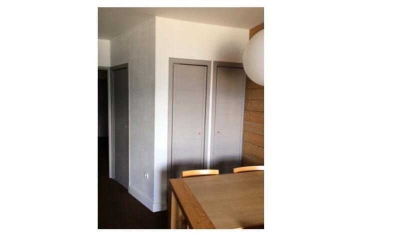 Vacances en montagne Studio 4 personnes (Confort 27m²) - Résidence la Marelle et Le Rami - Maeva Home - Montchavin La Plagne - Extérieur été