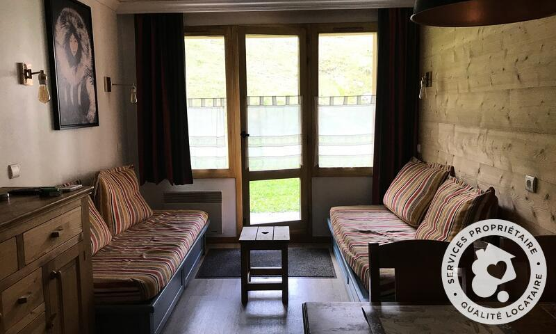 Vacances en montagne Appartement 2 pièces 5 personnes (Confort 30m²) - Résidence la Marelle et Le Rami - Maeva Home - Montchavin La Plagne - Salle d'eau