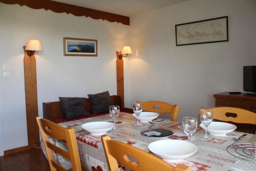 Vacaciones en montaña Apartamento 2 piezas para 6 personas (804) - Résidence la Marmotte la Crête du Berger - La Joue du Loup