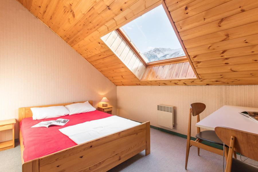 Wakacje w górach Apartament 3 pokojowy z antresolą 6 osób (MARC4) - Résidence la Maurine - Serre Chevalier - Antresola