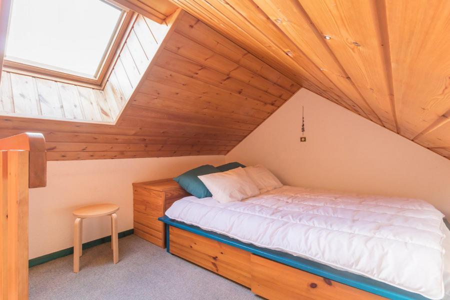 Wakacje w górach Apartament 3 pokojowy z antresolą 6 osób (MARC4) - Résidence la Maurine - Serre Chevalier - Łóżkem małżeńskim
