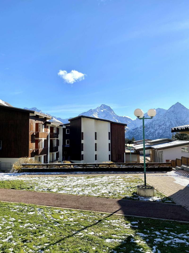 Wakacje w górach Studio z alkową 7 osób (262) - Résidence la Meije 6 - Les 2 Alpes