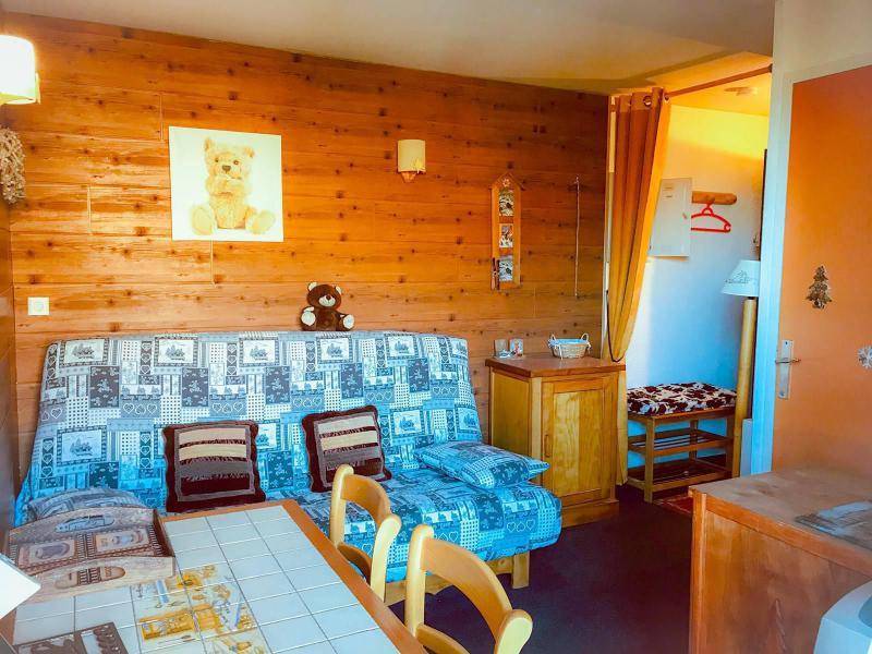 Wakacje w górach Studio 2 osoby (171) - Résidence la Meije - Les 2 Alpes