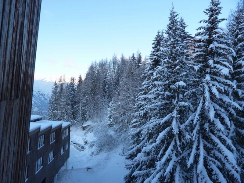 Holiday in mountain resort Studio 3 people (811) - Résidence la Nova - Les Arcs