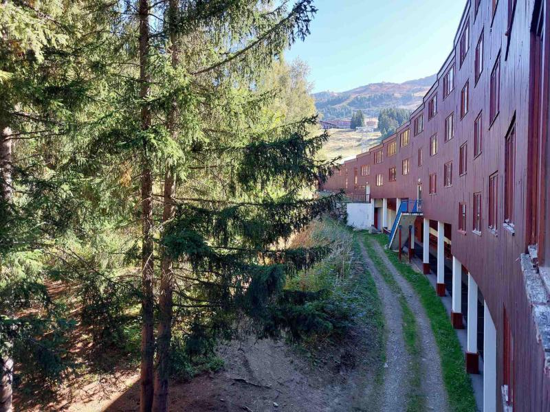 Holiday in mountain resort Studio 3 people (147) - Résidence la Nova - Les Arcs