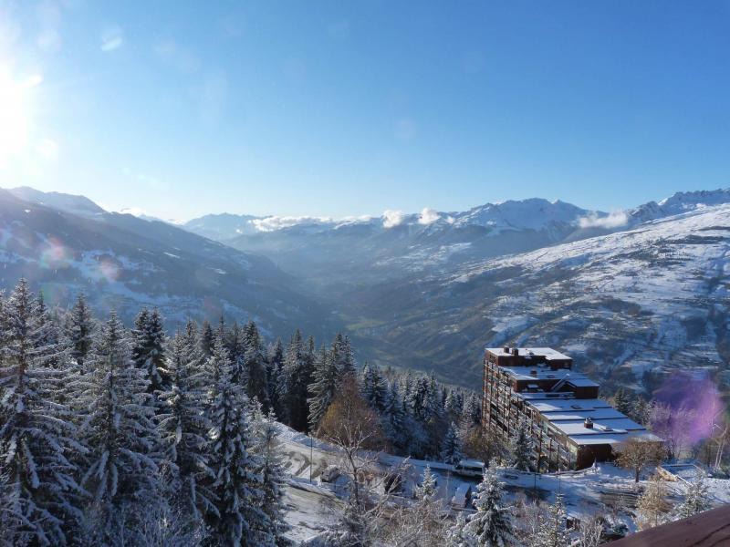 Holiday in mountain resort 2 room apartment 6 people (732) - Résidence la Nova - Les Arcs