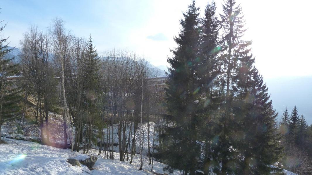Holiday in mountain resort 2 room apartment 6 people (054) - Résidence la Nova - Les Arcs