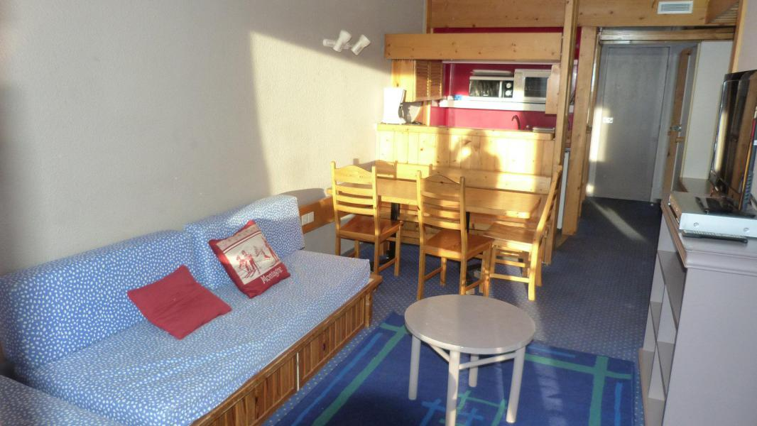Holiday in mountain resort 2 room apartment 6 people (926) - Résidence la Nova - Les Arcs