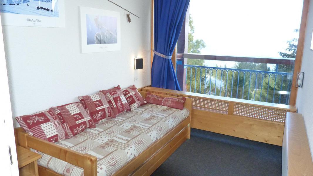 Holiday in mountain resort 2 room apartment 6 people (124) - Résidence la Nova - Les Arcs