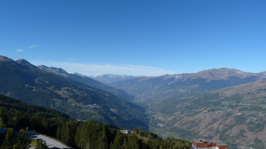 Holiday in mountain resort 2 room apartment 6 people (028) - Résidence la Nova - Les Arcs