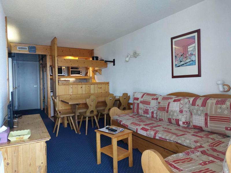 Holiday in mountain resort 2 room apartment 6 people (718) - Résidence la Nova - Les Arcs