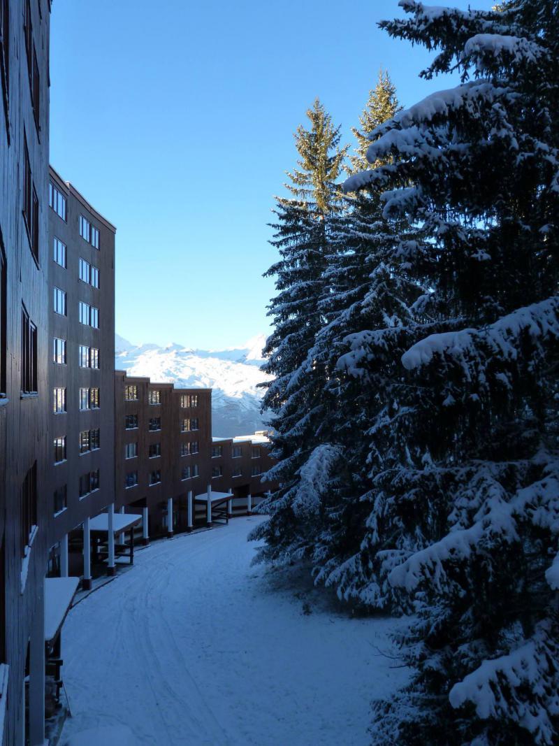 Holiday in mountain resort Studio 2 people (941) - Résidence la Nova - Les Arcs