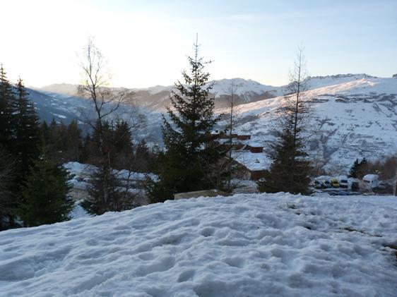 Holiday in mountain resort 2 room apartment cabin 6 people (230) - Résidence la Nova - Les Arcs