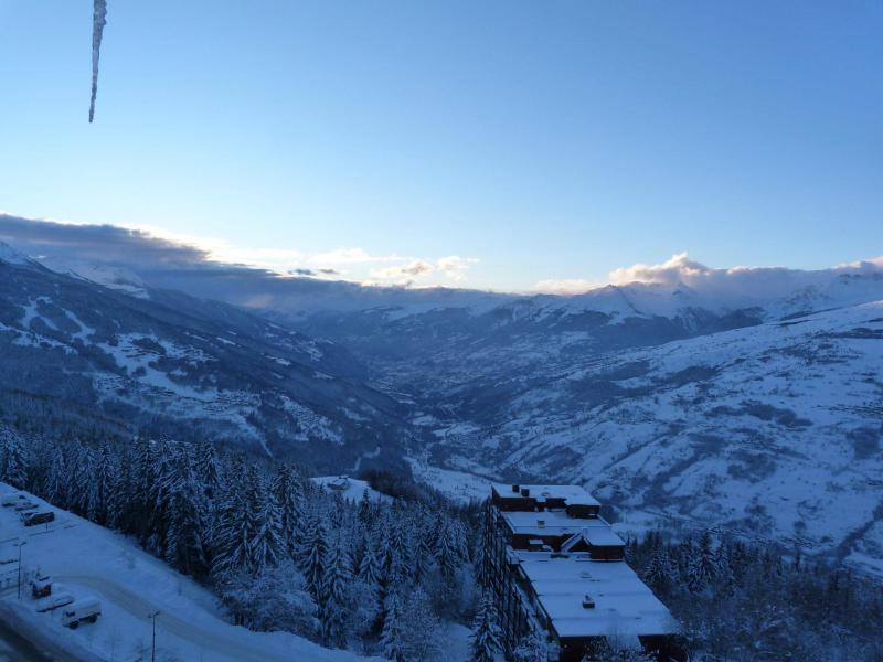 Holiday in mountain resort 2 room apartment 6 people (822) - Résidence la Nova - Les Arcs