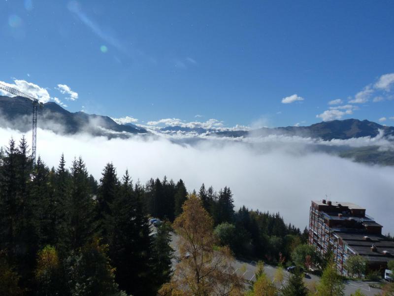 Holiday in mountain resort 2 room apartment 6 people (630) - Résidence la Nova - Les Arcs