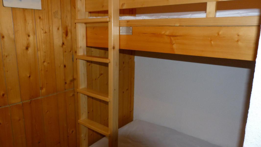 Holiday in mountain resort 2 room apartment 6 people (950) - Résidence la Nova - Les Arcs