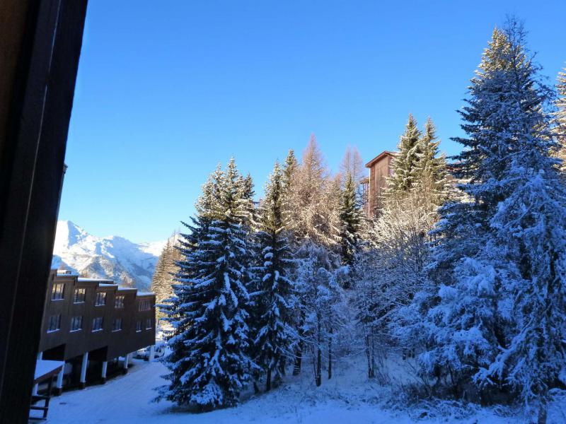 Holiday in mountain resort Studio 3 people (623) - Résidence la Nova - Les Arcs