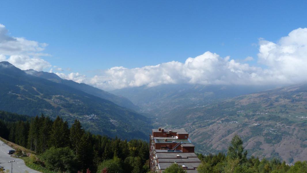 Holiday in mountain resort 4 room apartment 8 people (516) - Résidence la Nova - Les Arcs