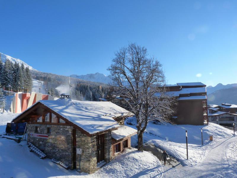 Holiday in mountain resort 2 room apartment 5 people (364) - Résidence la Nova - Les Arcs