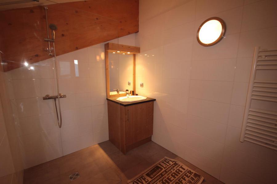 Vacaciones en montaña Apartamento 4 piezas para 10 personas (PERH21) - Résidence la Perle des Alpes H - Les Saisies